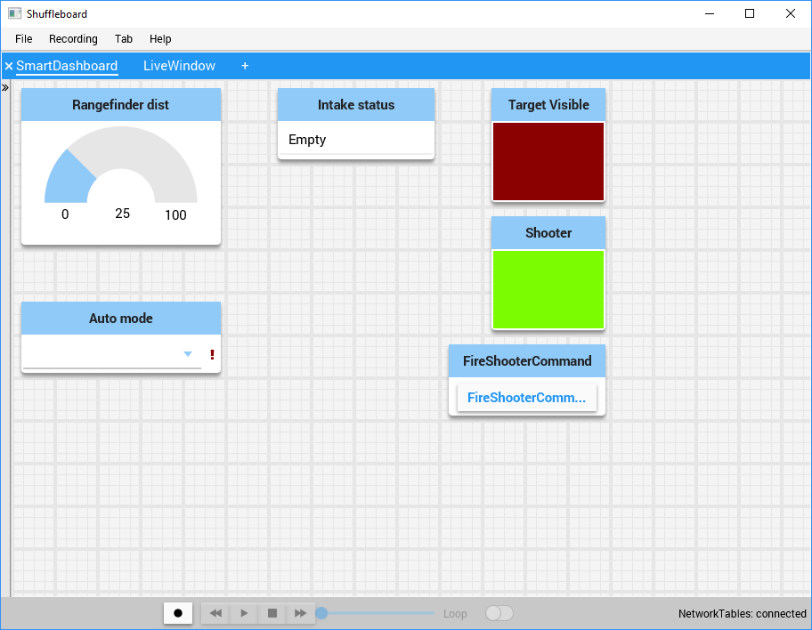 debug_shuffleboard_smartdashboard